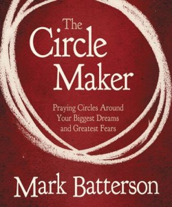 circle maker cover