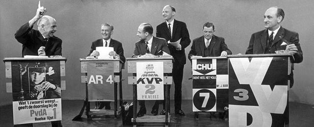 election debate