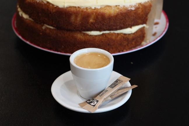 fair trade coffee - tanya marlow