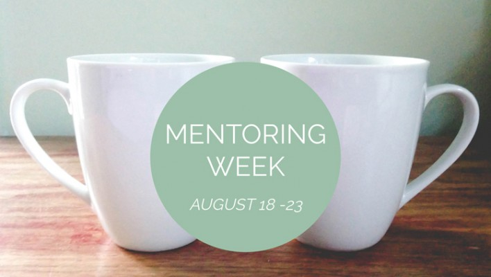 mentoring week sheloves