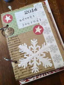 advent journal