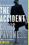 book - accident