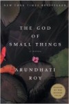 book - god of small things