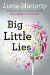 book - little big lies