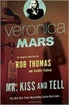 book - vernoica mars