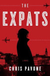book 1 - the expats