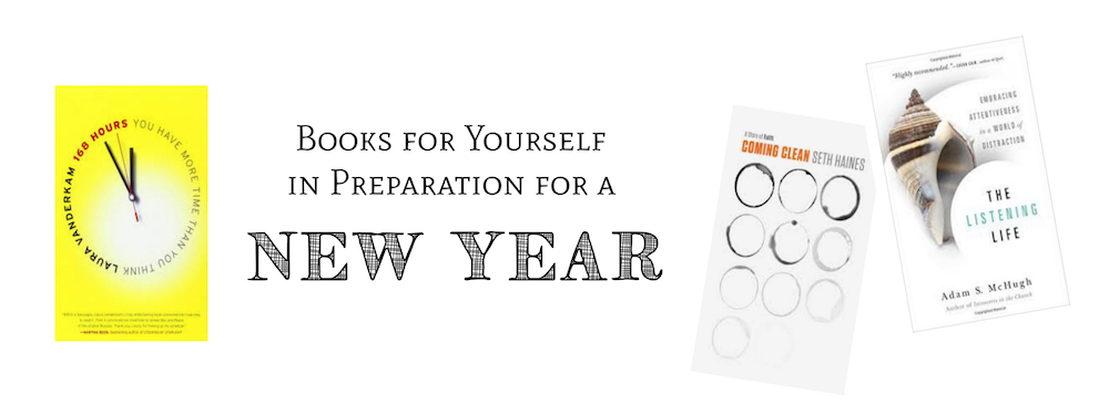 Books for a New Year