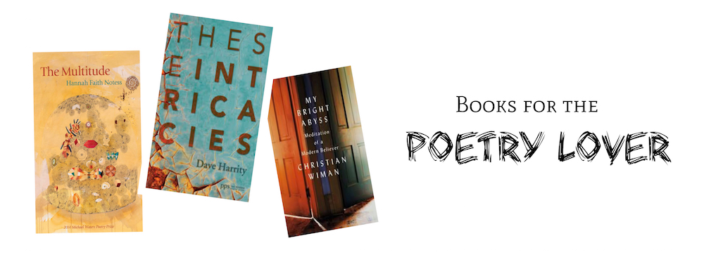 Books for the Poetry Lover