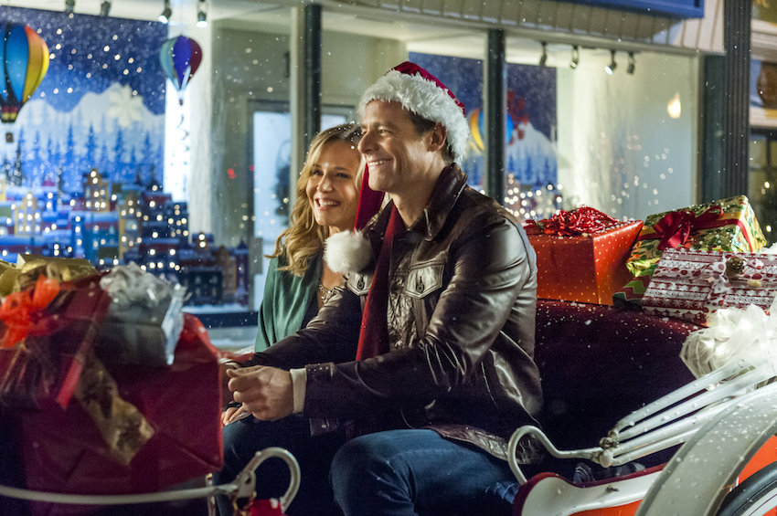 8 Life Lessons I Learned from Hallmark Christmas Movies (Plus a FREE Hallmark Christmas Bingo Download)