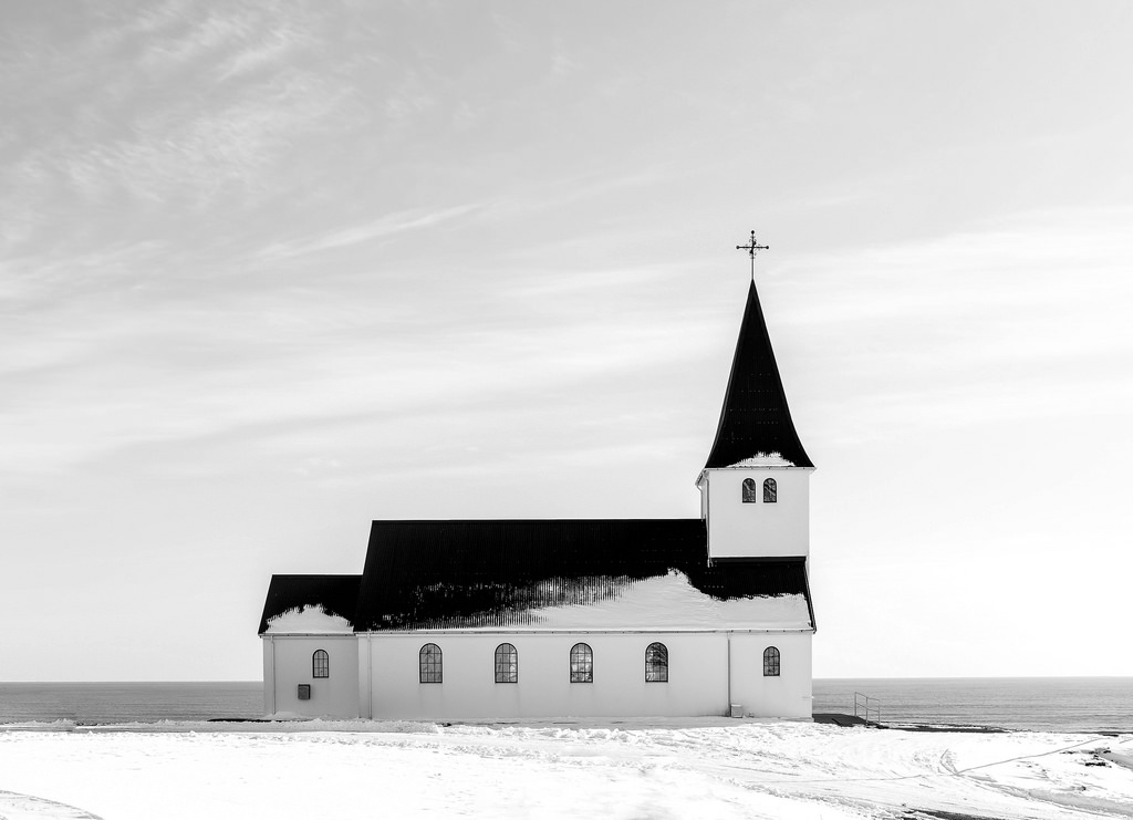 When Is It Time to Leave a Church? [Dear Addie Column #4]