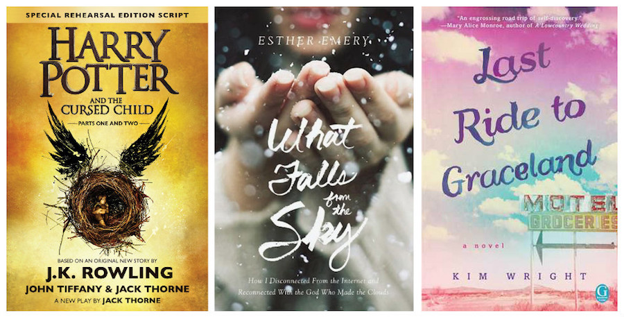 What I'm Into: August 2016