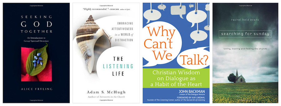 books-on-cultivating-a-healthy-church-community