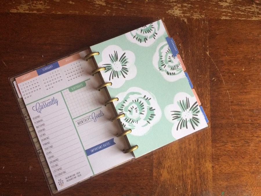 happy-life-planner